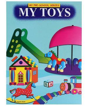 Apple Books - My Pre School Series My Toys Book