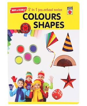 Apple Books - 2 In 1 PreSchool Series Colors and Shapes