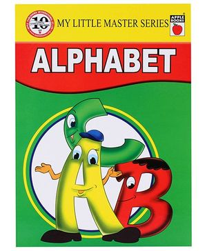 Apple Books - My Little Master Series Alphabet Book