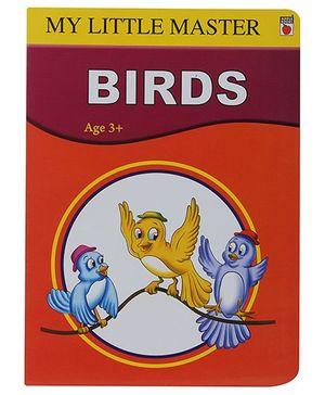 Apple Books My Little Master Birds