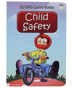 Apple Books - My Little Master Series Child Safety