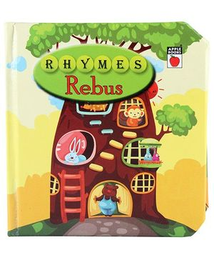 Apple Books - Rhymes Rebus
