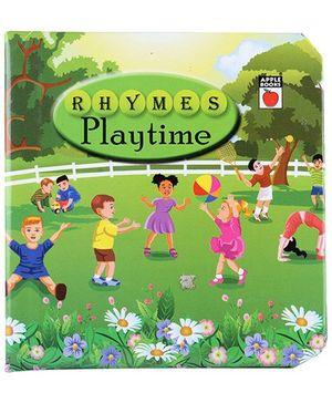 Apple Books - Rhymes Playtime