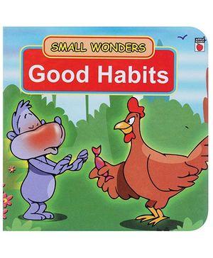 Apple Books Small Wonders Good Habits - English