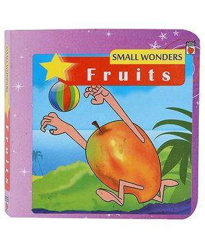 Apple Books Small Wonders Fruits - English