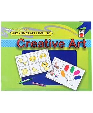 Apple Books - Creative Art Book Level B