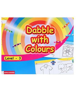 Apple Books - Dabbles with Colors Level 3