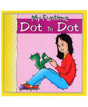 Apple Books - My Funtime Dot to Dot Yellow
