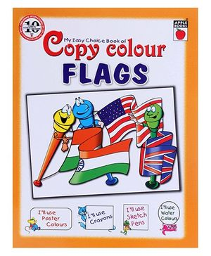 Apple Books - My Easy Choice Copy Color Flag