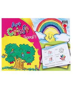Apple Books - Art and Craft Level 1