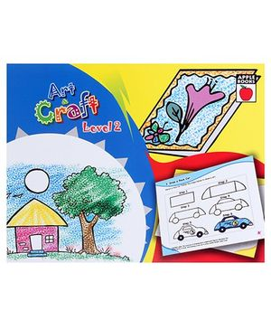 Apple Books - Art and Craft Level 2