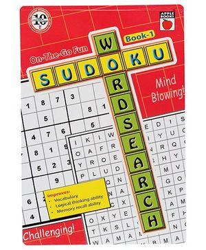 Apple Books - Word Search Sudoku Book 1