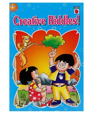 Apple Books - Creative Riddles Book