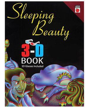 Apple Books - Sleeping Beauty 3D Book