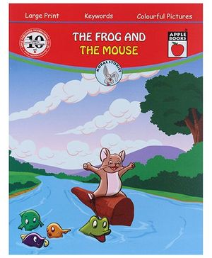 Apple Books - The Frog and the Mouse Story Book