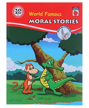 Apple Books - World Famous Moral Stories Book