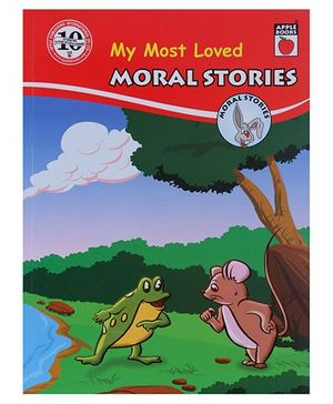 Apple Books - My Most Loved Moral Stories Book