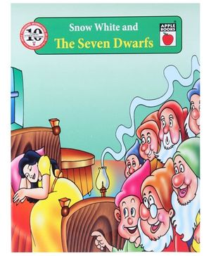 Apple Books - Snow White and the Seven Dwarfs Story Book
