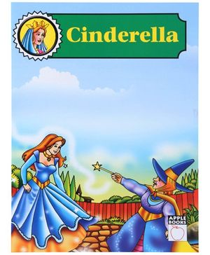 Apple Books - Cindrella Story Book
