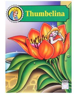 Apple Books - Thumbelina Story Book