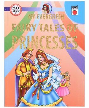 Apple Books - My Evergreen Fairy Tale Princess Story Book