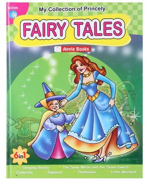 Apple Books - My Collection of Princely Fairy Tales