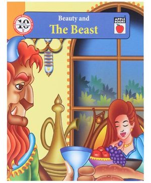 Apple Books - Beauty And The Beast Story Book