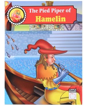 Apple Books - The Pied Piper of Hemlin Story Book