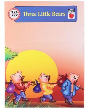 Apple Books - Three Little Bears Story Book