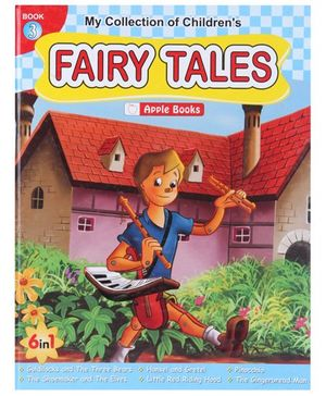 Apple Books - My Collection Of Children Fairy Tales Book 3