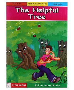 Apple Books - Animal Moral Series The Helpful Tree