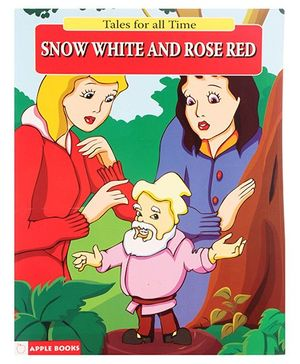 Apple Books - Tales For All Time Snow White And Rose Red