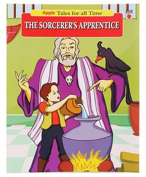 Apple Books - Apple Tales For All Time The Sorcerers Apprentice