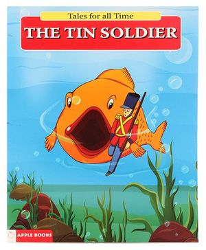 Apple Books - Tales For All Time The Tin Soldier