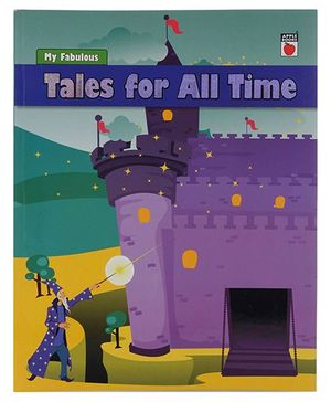 Apple Books - My Fabulous Tales For All Time