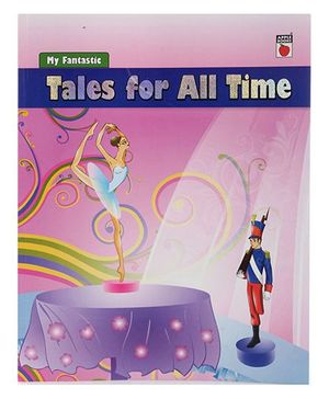 Apple Books - My Fantastic Tales For All Time