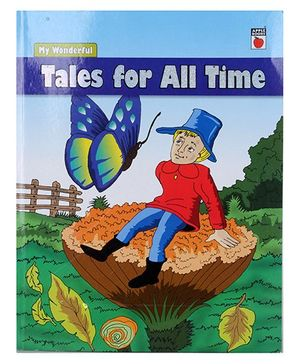 Apple Books - My Wonderful Tales For All Time