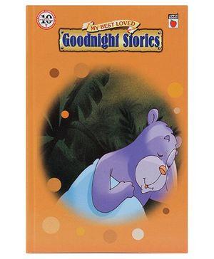 Apple Books - My Best Loved Goodnight Stories