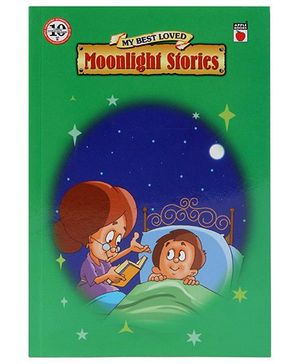 Apple Books - My Best Loved Moonlight Stories