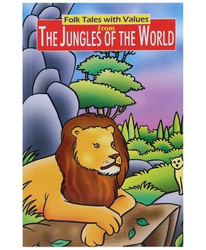 Apple Books - Folk Tales With Values From The Jungles Of The World