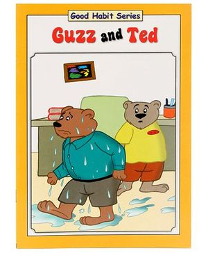 Apple Books - Good Habit Series Guzz And Ted Book