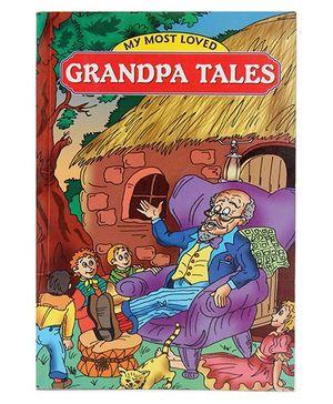 Apple Books - Grandpa Tales Book