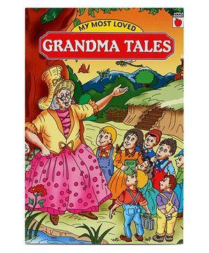 Apple Books - My Most Loved Grandma Tales Book