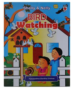 Apple Books - Shelly And Nelly Bird Watching