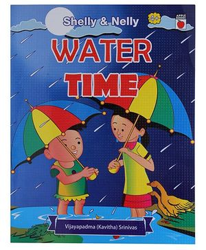 Apple Books - Shelly And Nelly Water Time