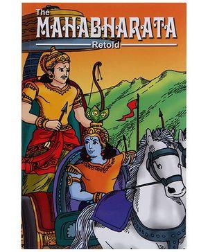 Apple Books The Mahabharata Retold - English