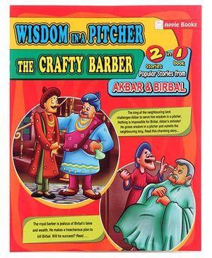 Apple Books - Wisdom In A Pitcher The Crafty Barber Book