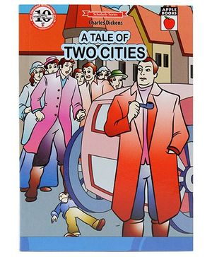Apple Books - A Tales of Two Cities