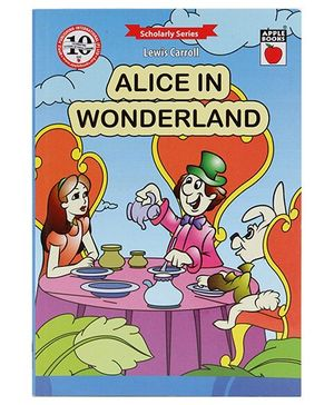Apple Books - Alice in Wonderland