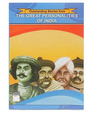 Apple Books - The Great Personalities of India